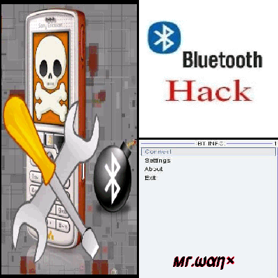 Download Bluetooth Hacking  Jar Apps free software