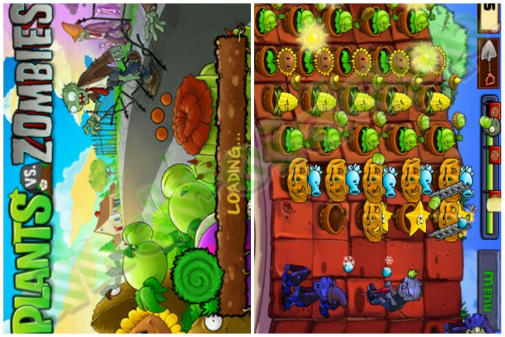 INFO: Games for Android mobile phone