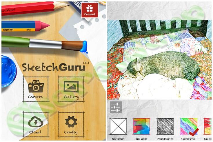 SketchGuru v1 5 4 apk | androidapp yu tl more free android mobile
